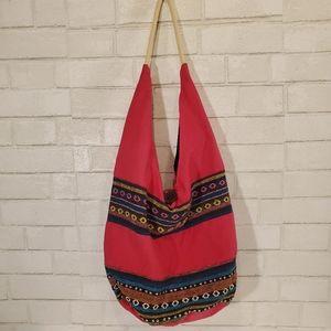 Cute shoulder/tote bag